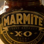 Much-loved jar of Marmite XO, the Marmite limited edition spread...