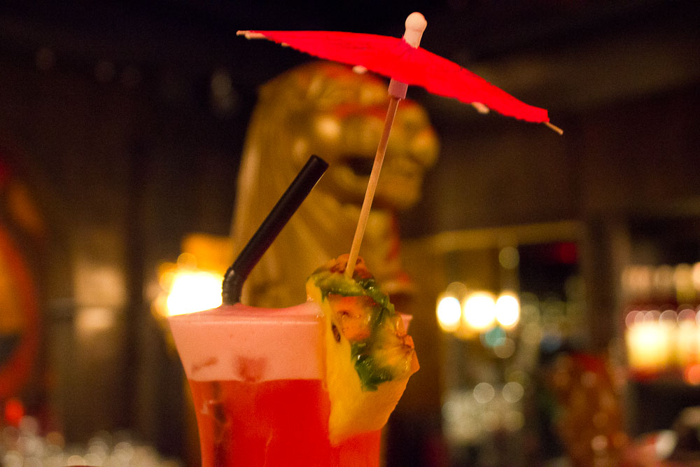 A Curious Tale: Who Invented the Singapore Sling?