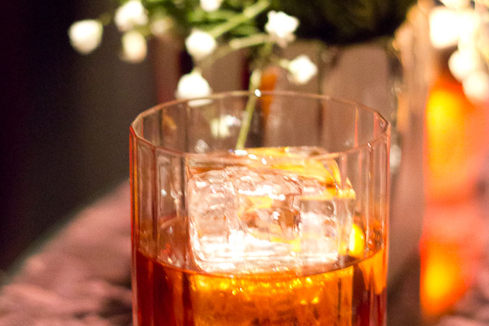 Why the Negroni is MY Drink