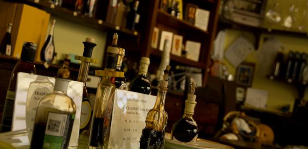 What Is Balsamic Vinegar?