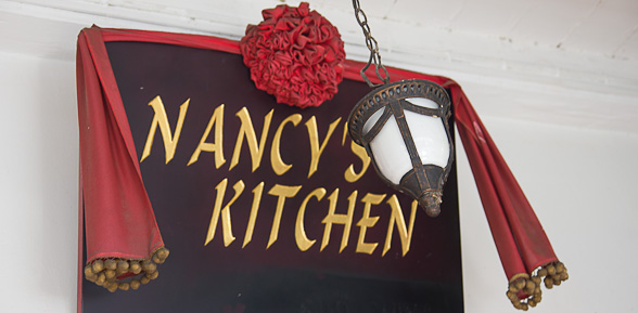Nancy's Kitchen – the Best Nyonya Cooking in Malacca