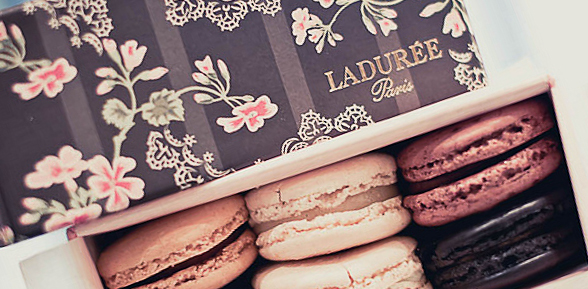 How to Get Your Macaroons Fix in Paris