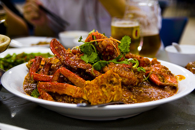 What to Eat in Singapore – and Where