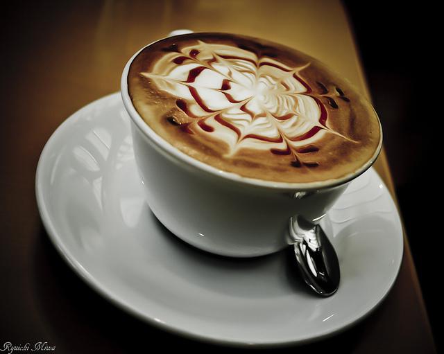 Five Ways to Enjoy Coffee